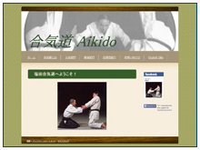 Shioda International Aikido Federation